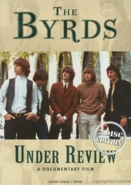 Byrds, The: Under Review  Movie