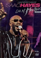 Isaac Hayes: Live At Montreux 2005 Movie