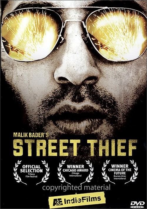 Street Thief Movie