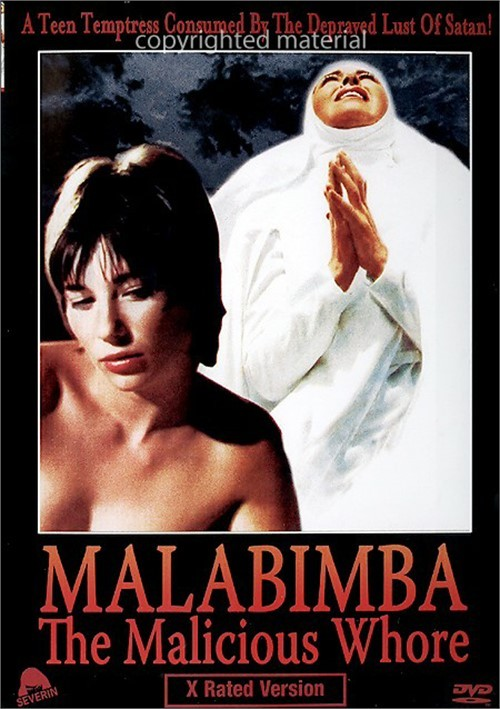 Malabimba: The Malicious Whore Movie