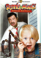 Dennis The Menace: Special Edition Movie