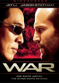 War (Widescreen) Movie