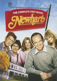 Newhart: The Complete First Season Movie