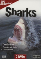 DVD Double Shot: Sharks Movie