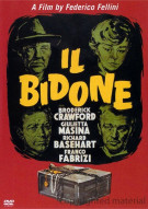 Il Bidone (The Swindle) Movie