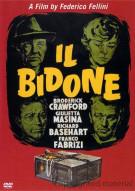 Il Bidone (The Swindle) Movie