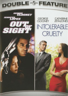 Out Of Sight / Intolerable Cruelty (Double Feature) Movie
