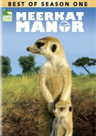 Best Of Season One: Meerkat Manor Movie
