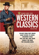 Western Classics Collection Movie