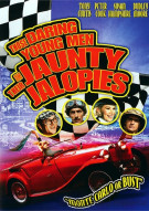 Those Daring Young Men In Their Jaunty Jalopies Movie