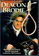 Deacon Brodie Movie