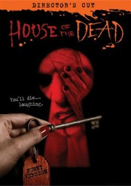 House Of The Dead: Directors Cut - Funny Version Movie