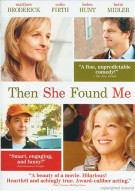 Then She Found Me Movie