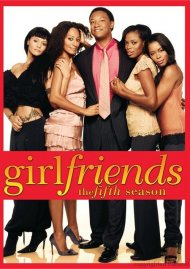 Girlfriends: The Fifth Season Movie