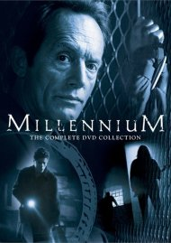 Millennium: The Complete DVD Collection Movie