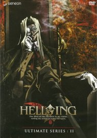 Hellsing Ultimate: Volume 2 Movie