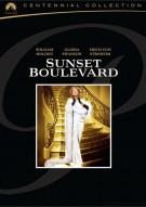 Sunset Boulevard: Centennial Collection Movie