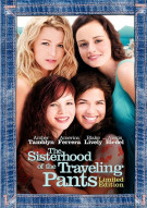 Sisterhood Of The Traveling Pants 1 & 2, The: Limited Edition Giftset Movie
