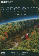 Planet Earth: Seasonal Forests / Ocean Deep Movie