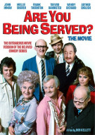 Are You Being Served? The Movie Movie