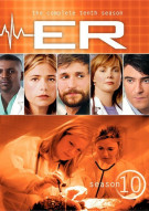 ER: The Complete Tenth Season Movie