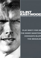 Clint Eastwood: American Icon Collection Movie