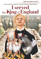 I Served The King Of England Movie