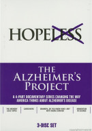 Alzheimers Project, The Movie