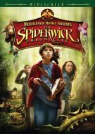 Spiderwick Chronicles / Jimmy Neutron: Boy Genius (2 Pack) Movie