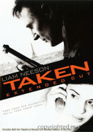 Taken: Extended Cut Movie