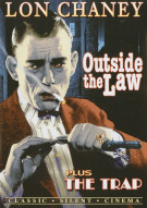 Lon Chaney: Outside The Law / The Trap (Double Feature) Movie