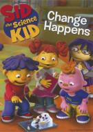 Sid The Science Kid: Change Happens Movie