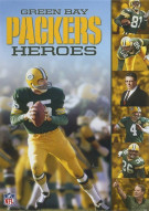 NFL Green Bay Packers Heroes Movie