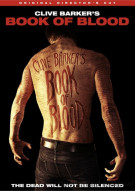 Clive Barkers Book Of Blood Movie