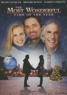 Most Wonderful Time Of The Year, The Movie