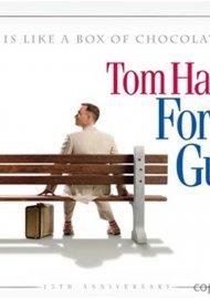 Forrest Gump: Chocolate Box Giftset Movie