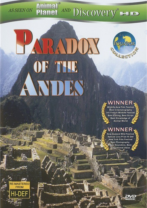 Paradox Of The Andes Movie