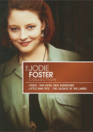 Jodie Foster Collection, The Movie