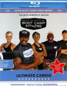 Jay Johnsons Boot Camp Fitness: Ultimate Cardio Blu-ray