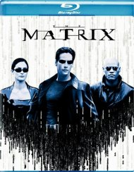 Matrix, The Blu-ray