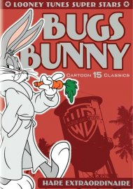 Looney Tunes Super Stars: Bugs Bunny - Hare Extraordinaire Movie
