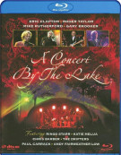 Concert By The Lake, A Blu-ray
