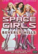 Space Girls In Beverly Hills Movie