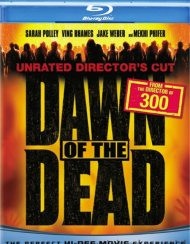 Dawn Of The Dead: Unrated Directors Cut / George A. Romeros Land Of The Dead: Unrated Directors Cut (2 Pack) Blu-ray