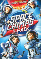 Space Chimps 2-Pack Movie