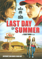 Last Day Of Summer Movie