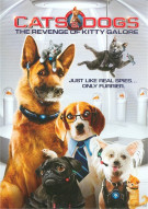 Cats & Dogs: The Revenge Of Kitty Galore Movie