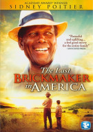 Last Brickmaker In America, The Movie