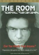 Room, The Movie