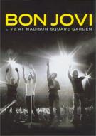 Bon Jovi: Live At Madison Square Garden Movie